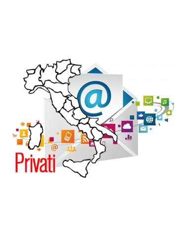 Database Email MrLm Italia...