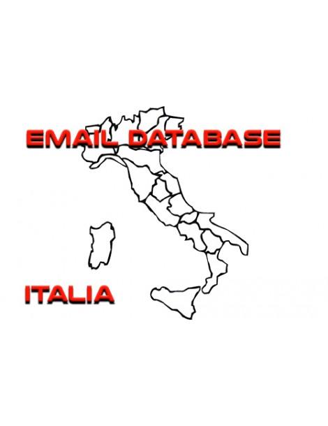 DB email Italia