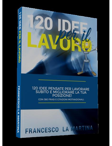 120 idee per il lavoro