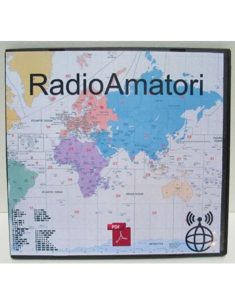 RadioAmatori CD