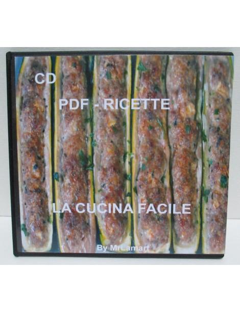 RICETTE cd
