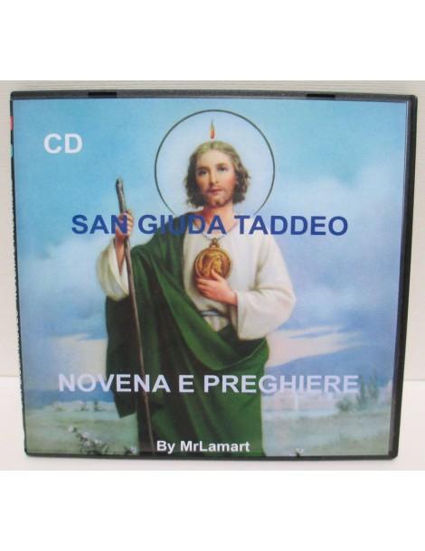SAN GIUDA TADDEO CD