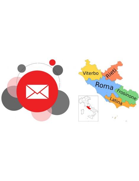 db email lazio
