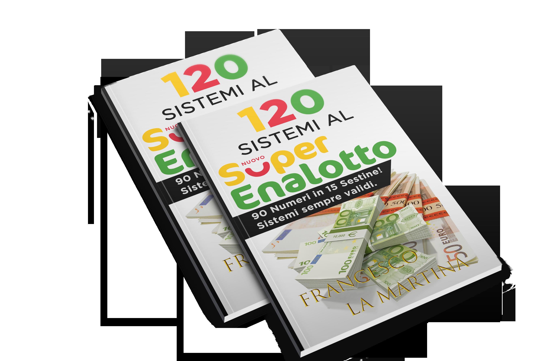 120 sistemi al superenalotto