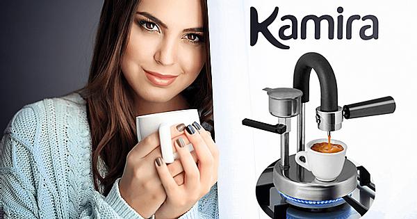 Caffè Kamira