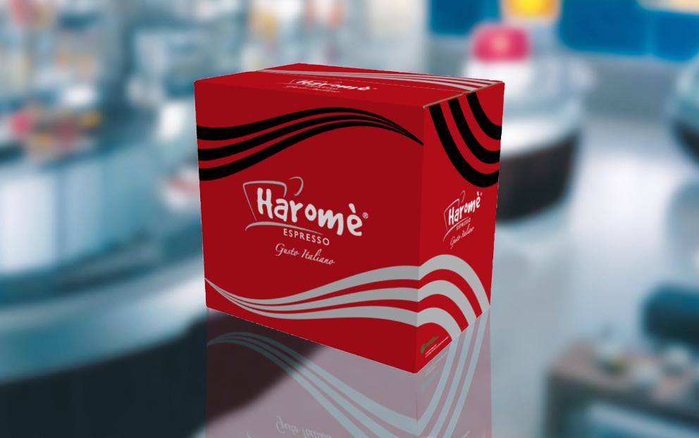 haromè