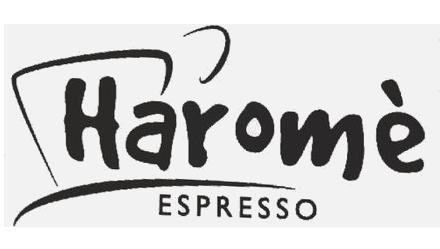 Haromè Espresso