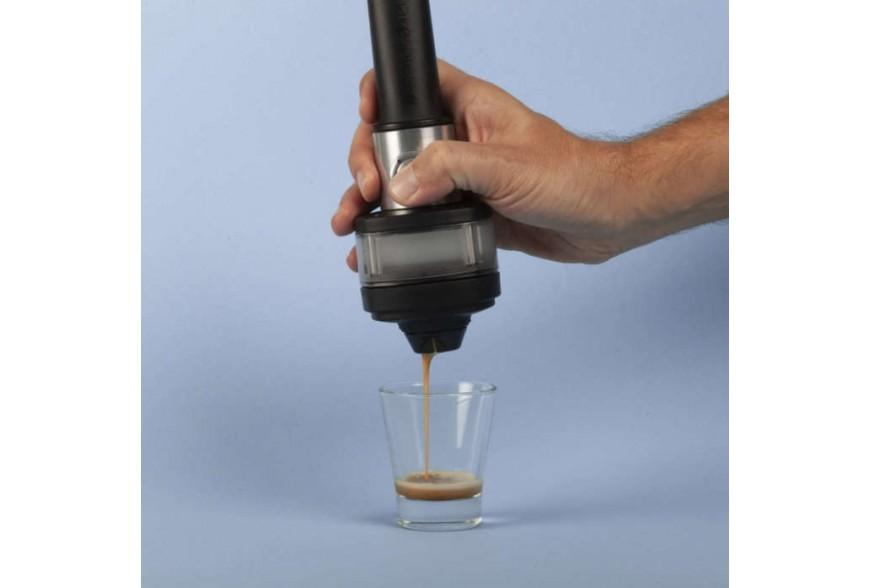Makè il caffe espresso portatile