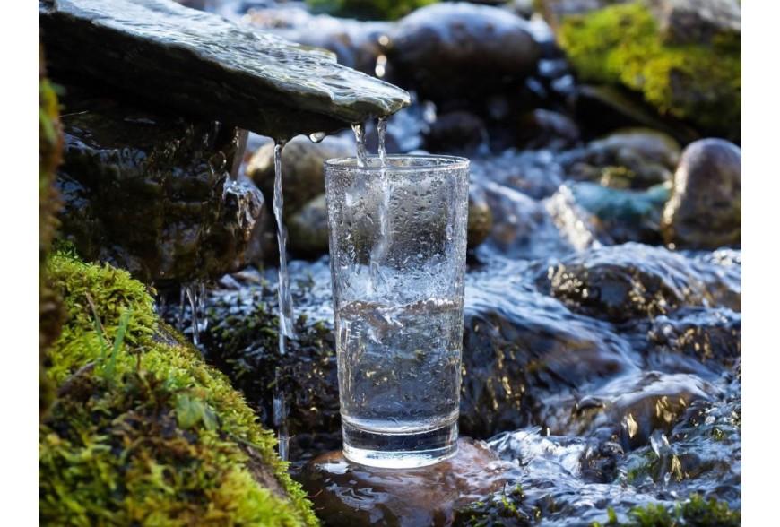 Acqua Curativa